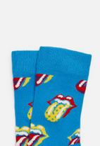 Happy Socks - Rolling stones out of control socks - multi