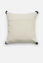 Sixth Floor - Meza cushion cover - cream