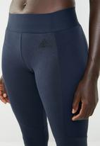 adidas - Wind tight - navy