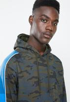 Brave Soul - Ziba sweatshirt - multi