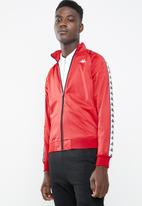KAPPA - Banda anniston jacket - red