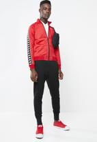 KAPPA - Banda anniston jacket - red