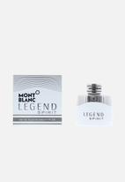 Mont Blanc - Mont Blanc Lady Emblem Elixir Edp 30ml (Parallel Import)