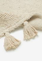 Sixth Floor - Krima bath mat - cream
