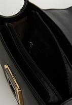 Superbalist - Alexa clutch bag - black