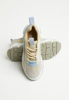 Superbalist - Evie sneaker - neutral