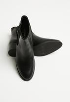 Superbalist - Kelsey chelsea boot - black