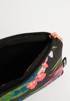 Billabong  - Starlight pencil case - black