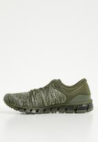 Asics Tiger - Gel-quantum 360 knit - green