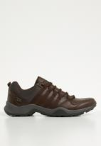 UrbanArt - Bolt sneaker - brown