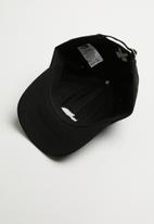 The North Face - The norm cap - black & white
