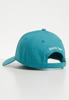 The North Face - 66 Classic cap - blue