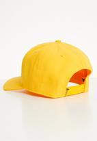 Nike - Nsw snapback - yellow & black