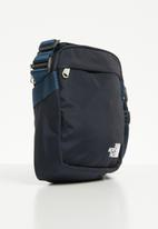 The North Face - Convertible shoulder bag - navy & white