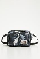 The North Face - Kanga bag - multi