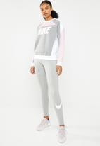 Nike - Crew fleece sweat - multi