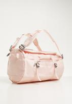 The North Face - Base camp duffel - pink
