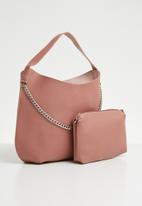 Superbalist - Asher tote bag - dusty pink