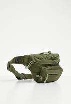 Escape Society - Utility bum bag - khaki