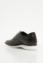 ALDO - Leather - black