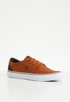 DC - Trase tx sneakers - rust