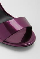 Call It Spring - Dellmar stiletto - purple