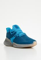adidas Performance - Alphabounce Instinct - blue