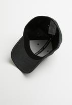 Under Armour - Men's heathered blitzing 3.0 - black & grey