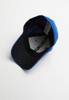 Under Armour - Men's blitzing 3.0 cap - blue & black