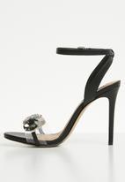Steve Madden - Sophie stiletto heel - black