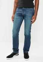 Levi's® - 501 Levi's original fit russel fit - blue