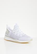 ALDO - MX. sneaker - white