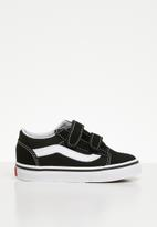 Vans - Kids vans old skool - black