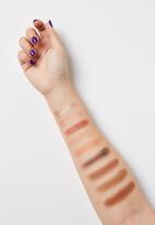 Cotton On - Rubi eyeshadow palette - 9 colour - so natural