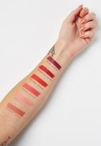 Cotton On - Rubi matte lipstick - staying out