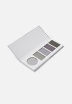 Cotton On - Rubi eyeshadow pallette - 5 colour - so Hollywood