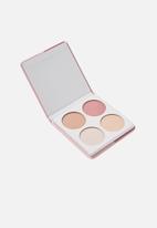Cotton On - Rubi blush palette - lets meet up