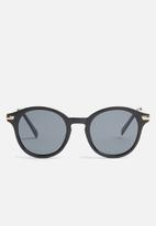 Unknown Eyewear - Iris polarised - black