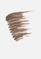BOBBI BROWN - Natural brow shaper & hair touch up - mahogany