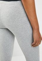 Cotton On - Dylan summer long leggings - grey