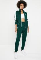 PUMA - Classics t7 track jacket - green