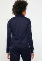 PUMA - Za archive t7 track jacket - navy
