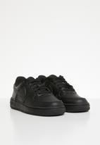 Nike - Force 1 sneaker - black