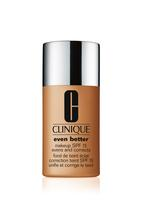 Clinique - Even better makeup broad spectrum spf 15 - sepia