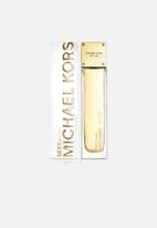 Michael Kors Fragrances - Michael Kors Sexy Amber eau de parfum - 100ml