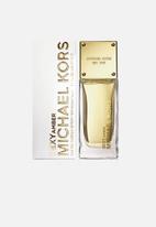 Michael Kors Fragrances - Michael Kors Sexy Amber eau de parfum - 50ml