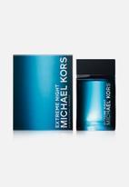 Michael Kors Fragrances - Michael Kors Extreme Night eau de toilette - 120ml