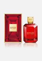 Michael Kors Fragrances - Michael Kors Sexy Ruby eau de parfum - 100ml
