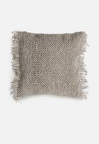 Sixth Floor - Galica cushion cover - natural