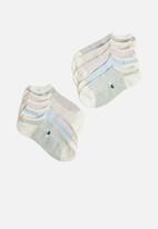 Joy Collectables - 5 Pair sock pack - multi